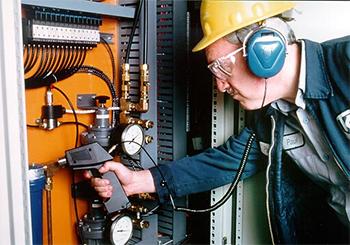 Inspeção periódica obrigatória em gases flourados